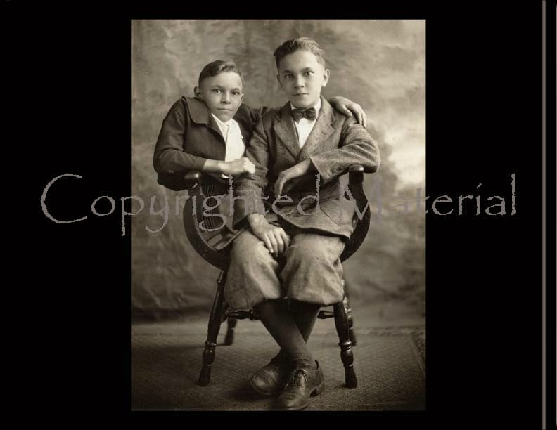 Freak Museum A Private Collection: The Johnny Eck Photo Album