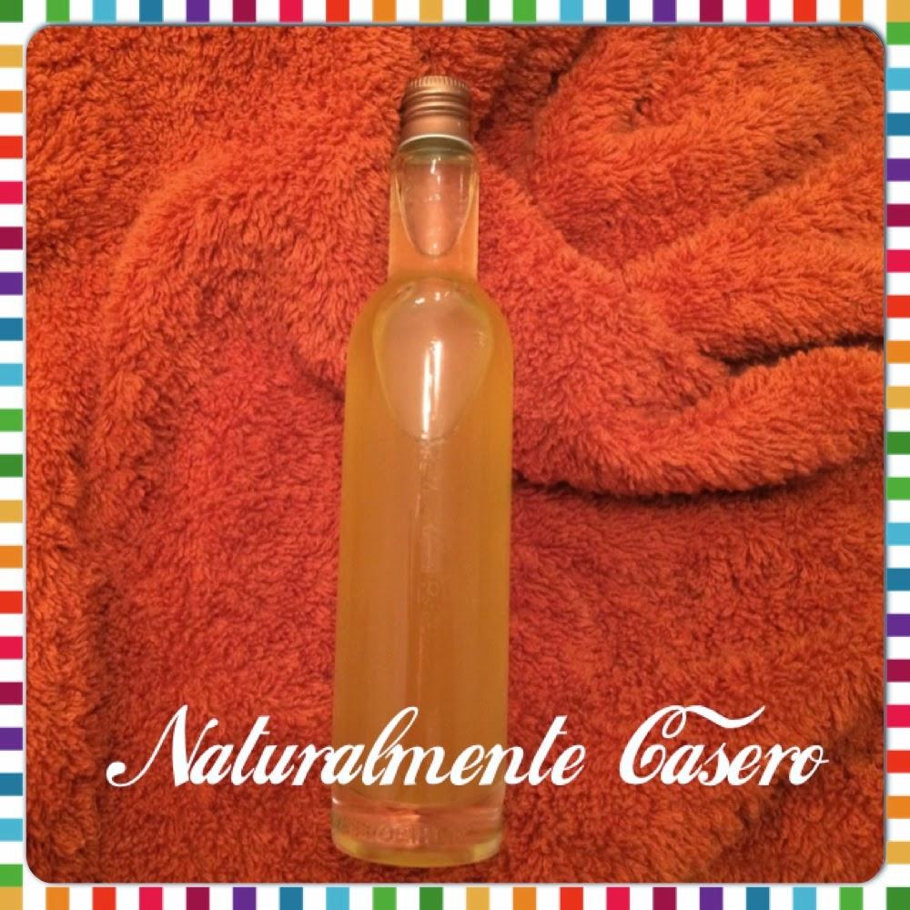 aceite corporal nutritivo