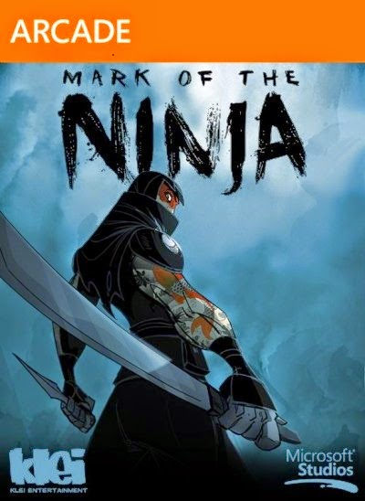 Mark Of The Ninja PC Game