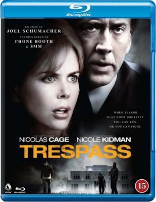 Trespass (2011) 720p BRRip 548MB mkv subs español (RESUBIDA)