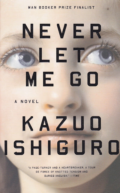 never let me go marxism Never let me go by kazuo ishiguro  they have no parents, no surnames, they never go on holiday, they will never have babies of their own they are,.