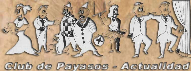 Club de Payasos