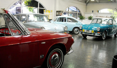 1965 M346 Restoration Spring Festival 2011 In Carlsbad