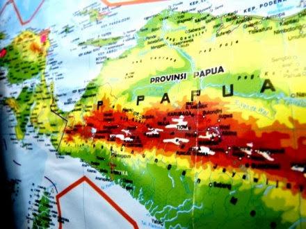 Marty Natalegawa, Persoalan Papua Memerlukan Perhatian di Dalam Negeri