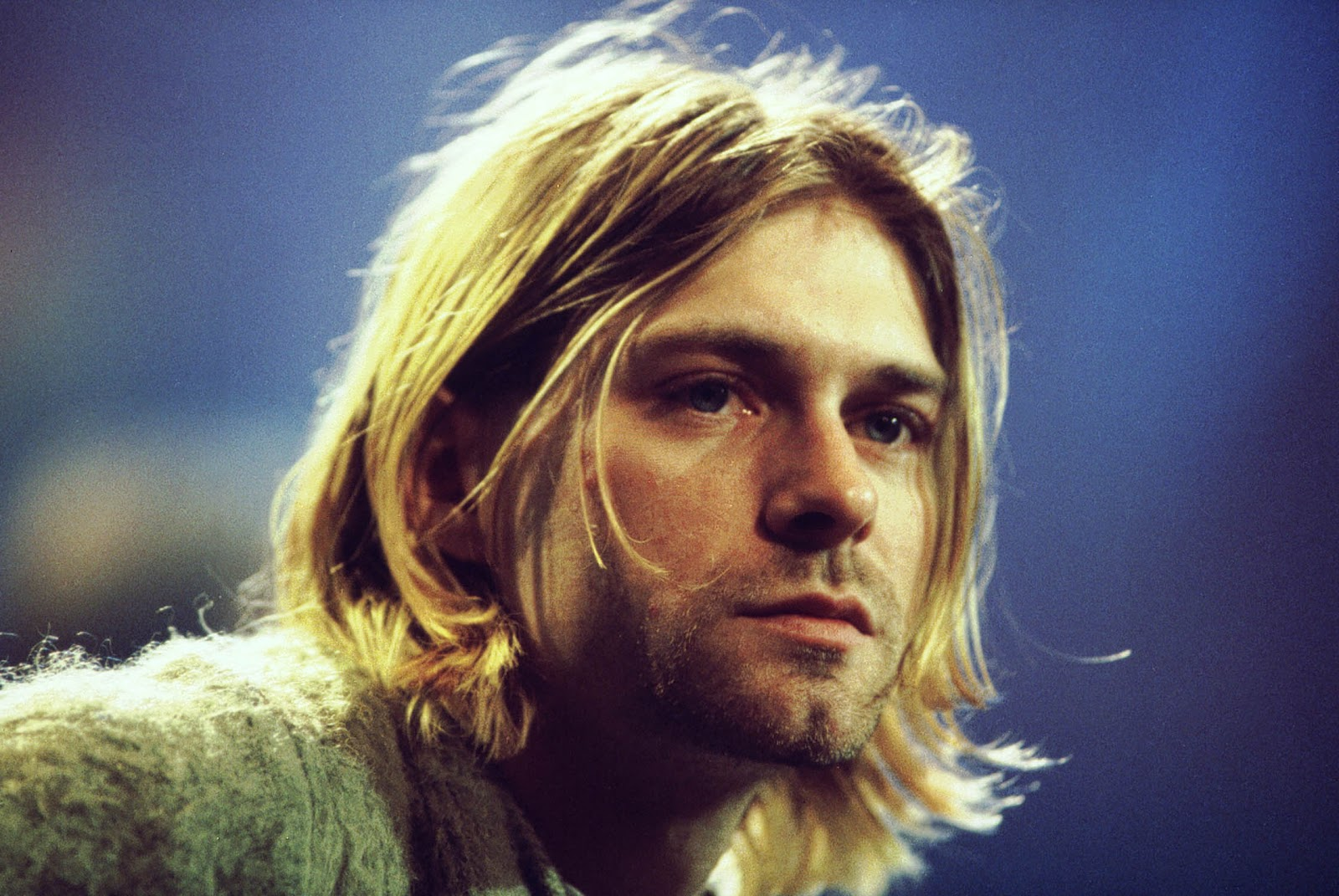 The Beat: Kurt Cobain's solo album
