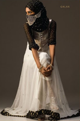White Dress | Pakistan Fashion Magazine