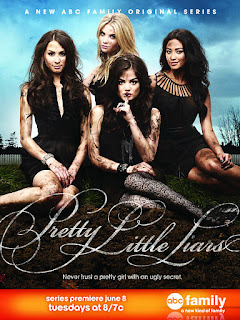 Pretty Little Liars 2x20
