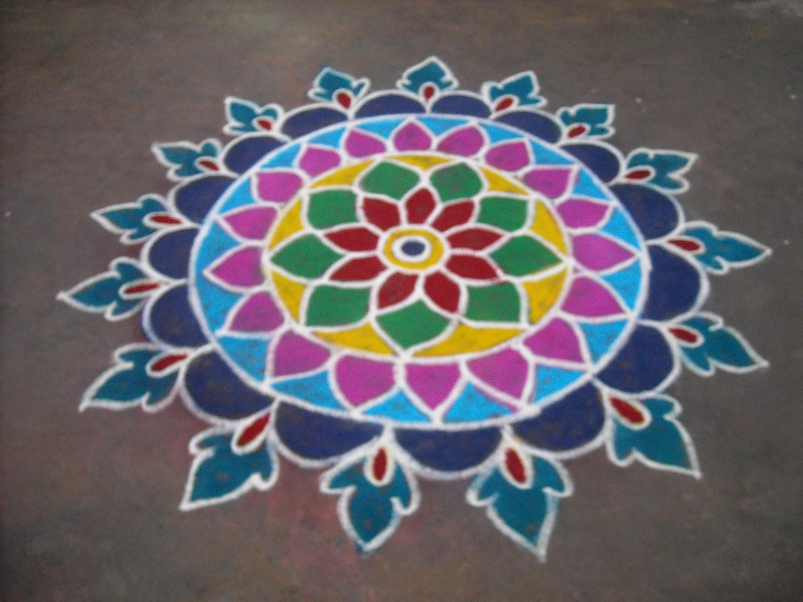 ... jpeg 309kB, Latest 2013 Sankranthi Muggulu Designs | Srilatha Muggulu