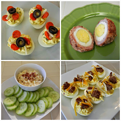 Things%2Bto%2Bdo%2Bwith%2BDeviled%2BEggs%2BHard%2Bcooked%2BHardboiled Weight Loss Recipes Got Eggs?