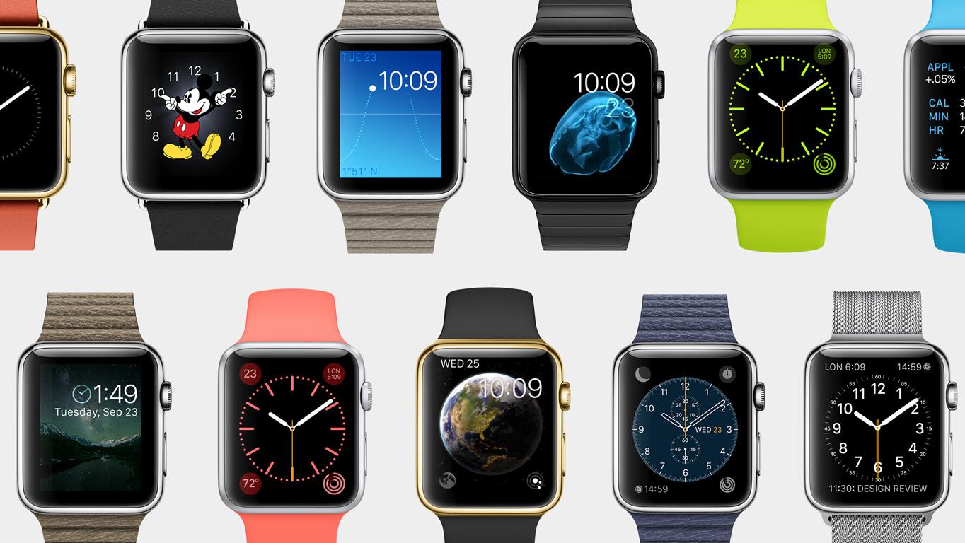 Apple Watch - Pulseiras
