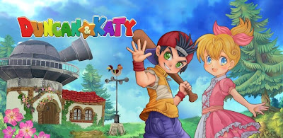 Duncan and Katy v1.01 APK