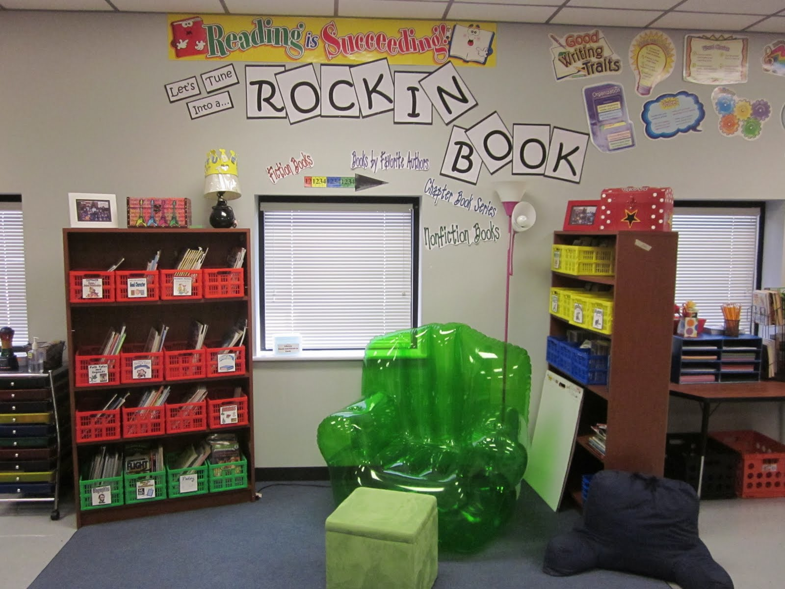 Classroom Ideas Grade 3 : Fantabulous th grade where it all goes down wednesday