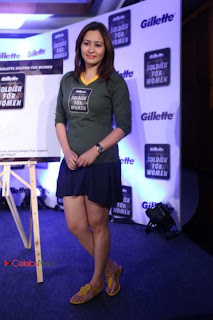 Jwala Gutta  Pictures at Gillette Soldier for Women Event  0005