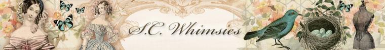 S.C. Whimsies