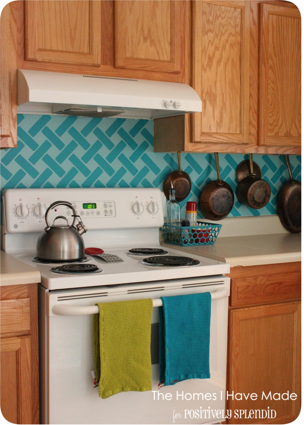Kitchen Backsplash Vinyl vinyl tile backsplash