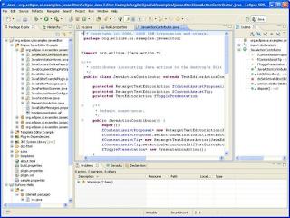 Eclipse IDE para desarrollar y programar en Java