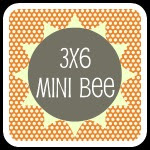 3x6 Bee