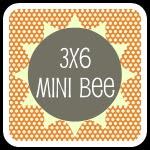 3x6 Bee