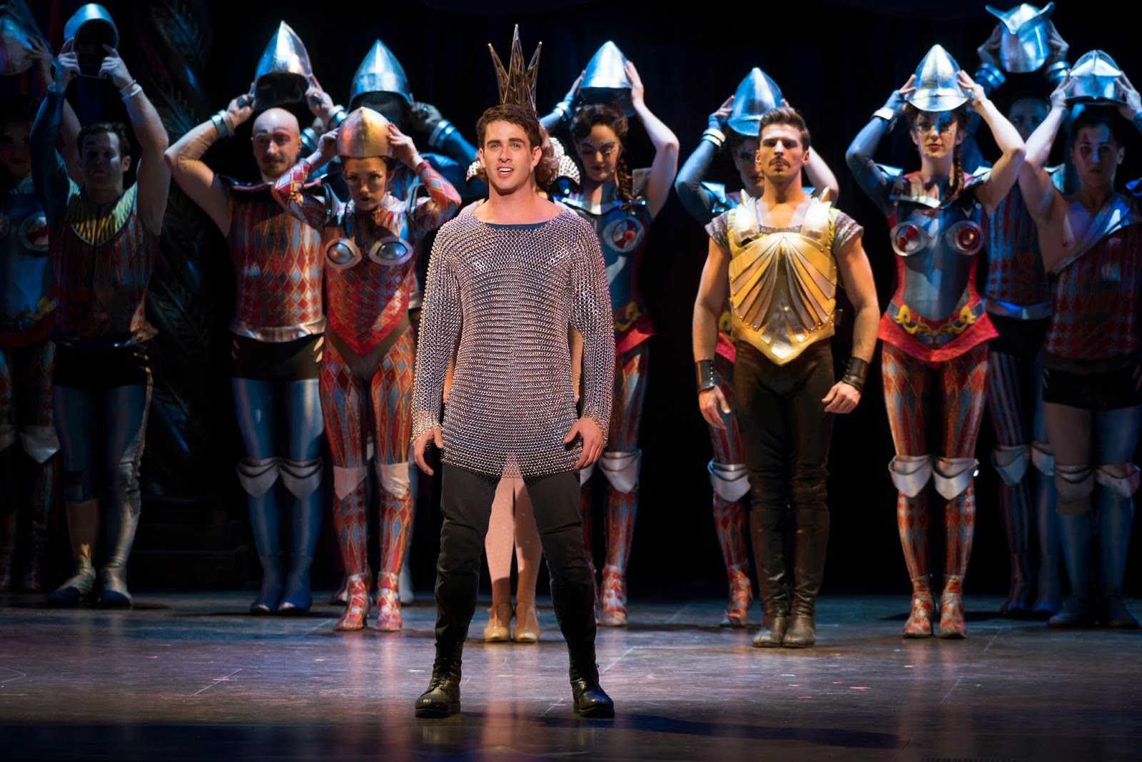 Pippin (Photo: Martha Rial)