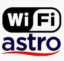 ASTRO and WiFi Available