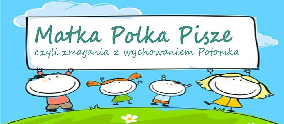 Matka Polka Pisze