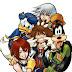 <h1>Kingdom Hearts Arte y Diseño (35 imágenes)</h1>
