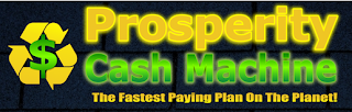 Prosperity Cash Machine Review