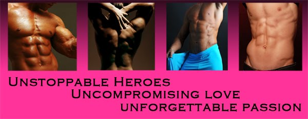 Unstoppable Heroes - the Blog of Kayelle Allen