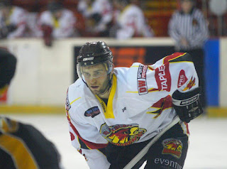 Ice Hockey Uk Round Up Games Played 28th March 1st April