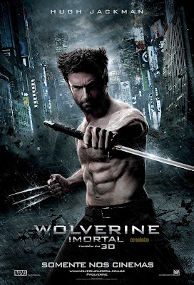 57019134f8 Download Wolverine   Imortal Dublado