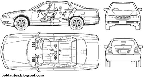 Nett Blueprint Autoteile Bilder - Elektrische ...