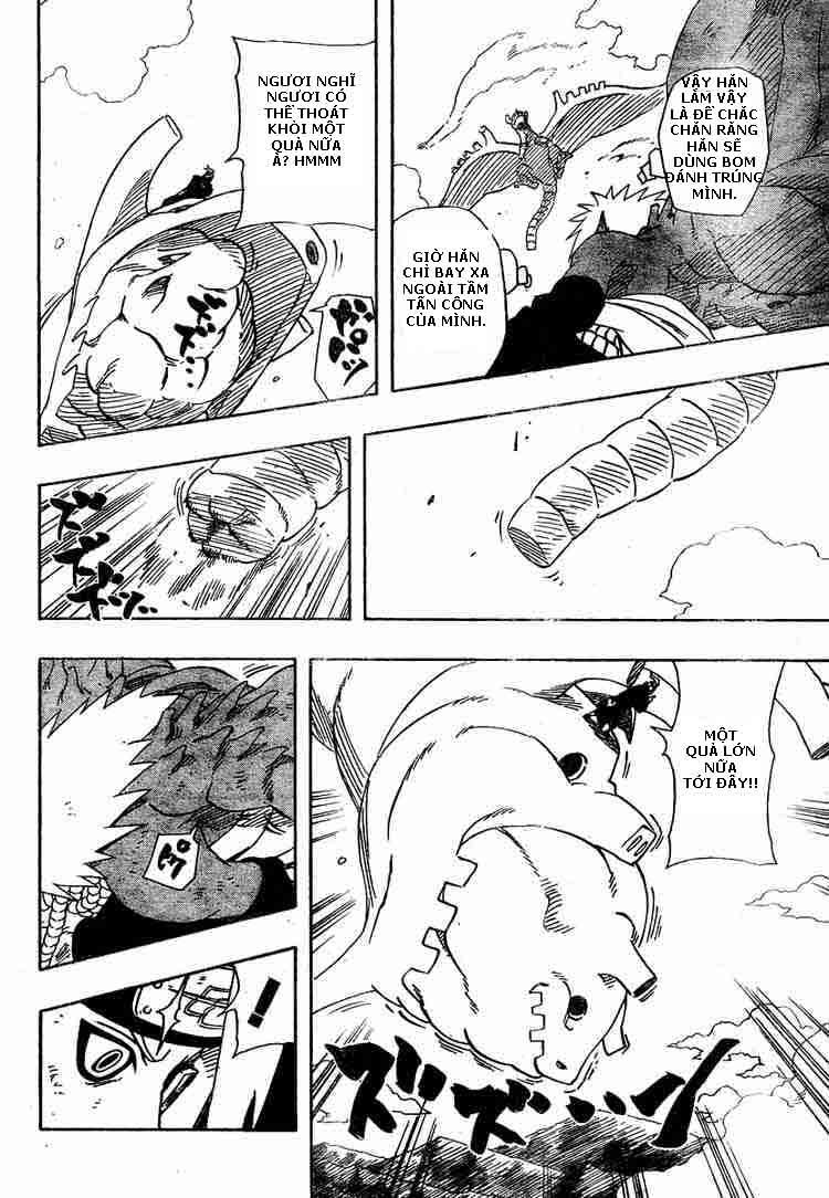 Naruto - Chapter 358 - Pic 10