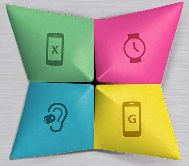 Motorola Moto X+1 Eylülde Duyuracak