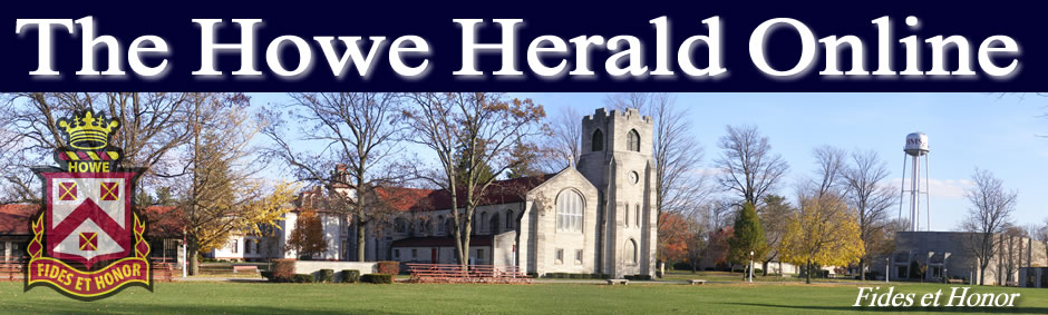The Howe School: Howe Herald Online