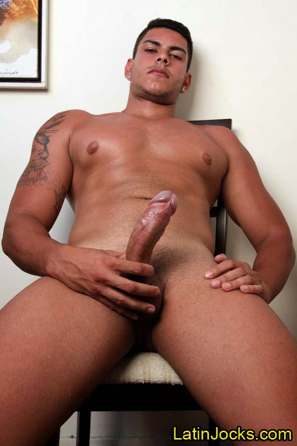 Latin muscle gay porn