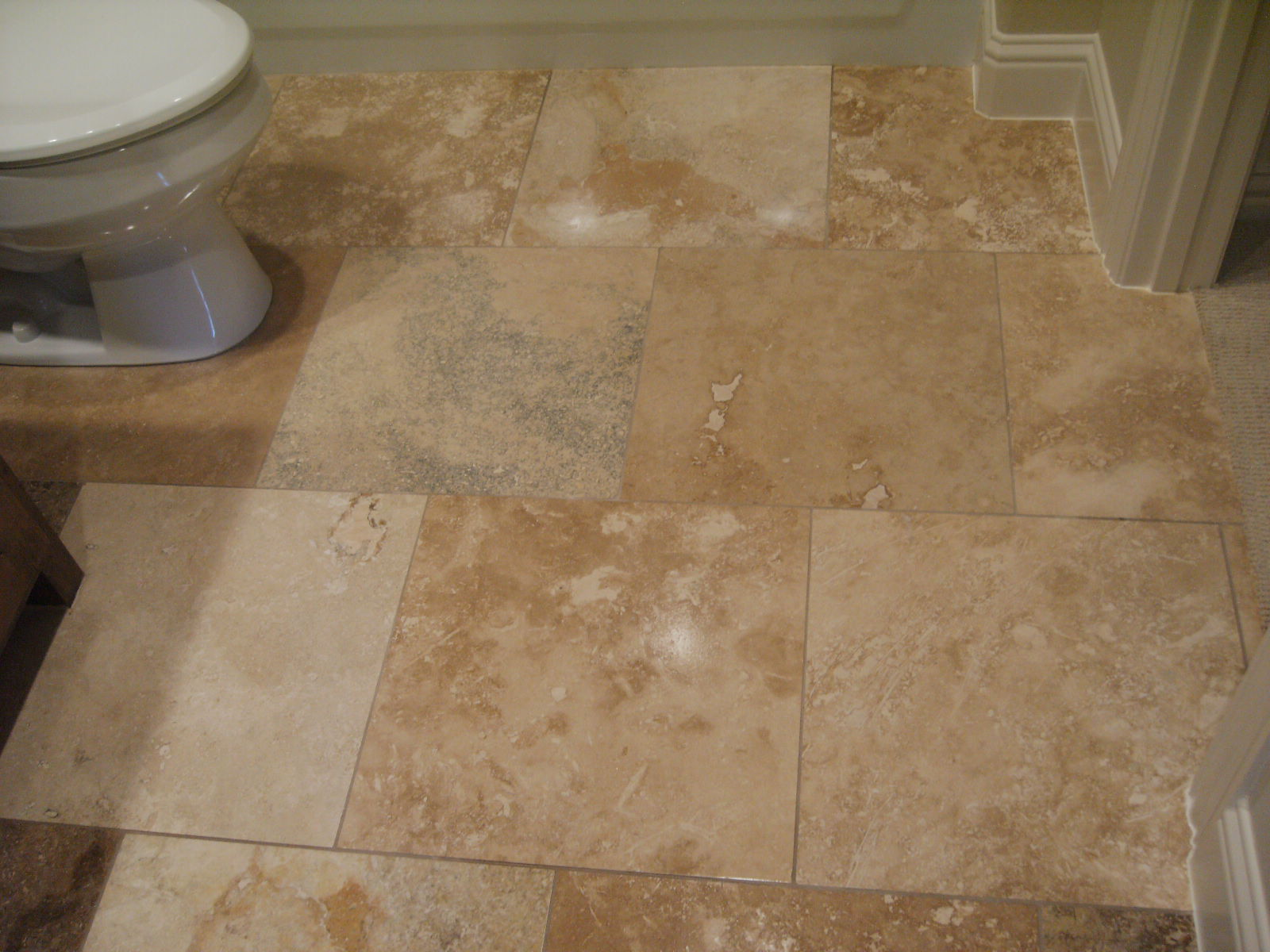 How Not To Figure Enough Tile