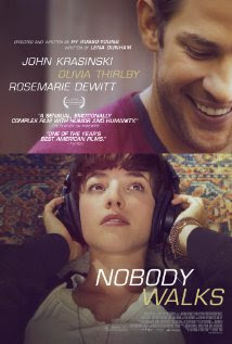 Nobody Walks Movie