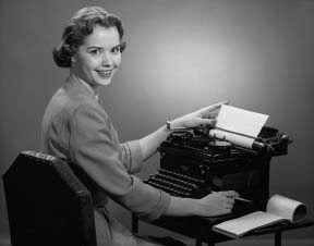 Editor seeks work