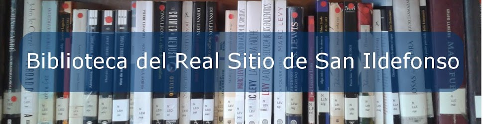 Biblioteca del Real Sitio de San Ildefonso