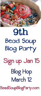 9th Bead Soup Blog Party
