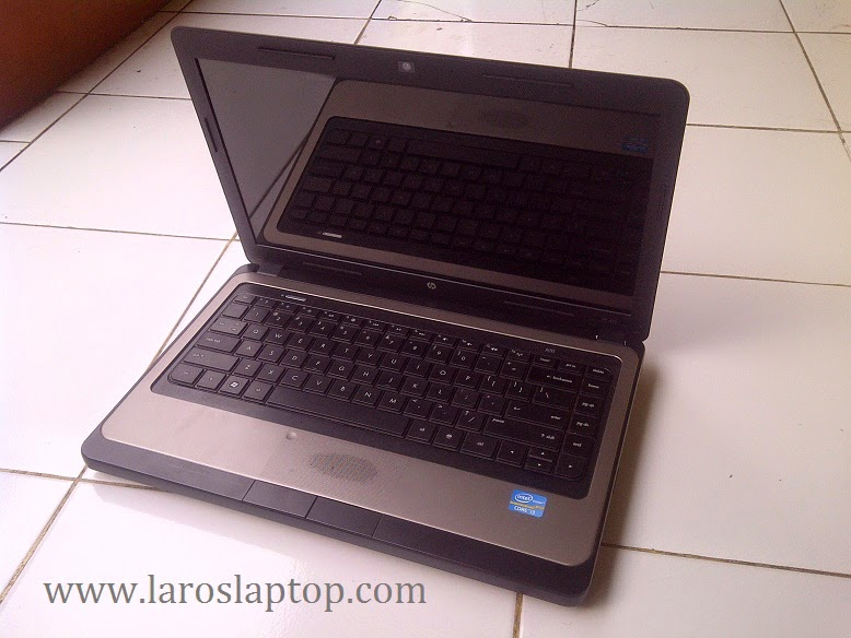 Harga Laptop Second HP 430