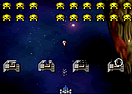 Jogo – Space Invaders