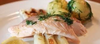 receta para hacer pescado al vapor