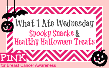 Spooky Snacks and Healthy Halloween Treats