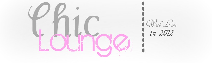 Chic Lounge
