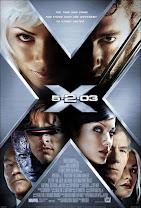 X-Men 2<br><span class='font12 dBlock'><i>(X-Men 2)</i></span>