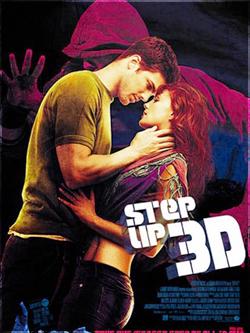 صور و تقرير عن فيلم الرقص ستيب أب Step Up 3
