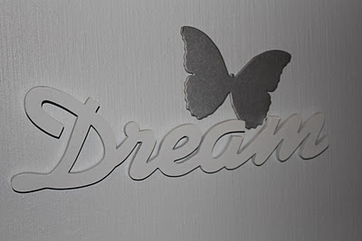 """Dream your life. Live your dream"" - ukjent"