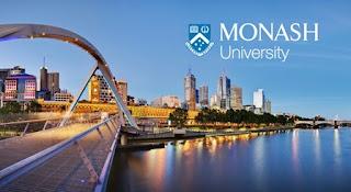 beasiswa s1 s2 di australia oleh monash university
