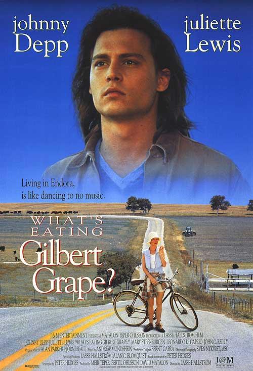 13 Whats eating Gilbert Grape ideas | leonardo dicaprio